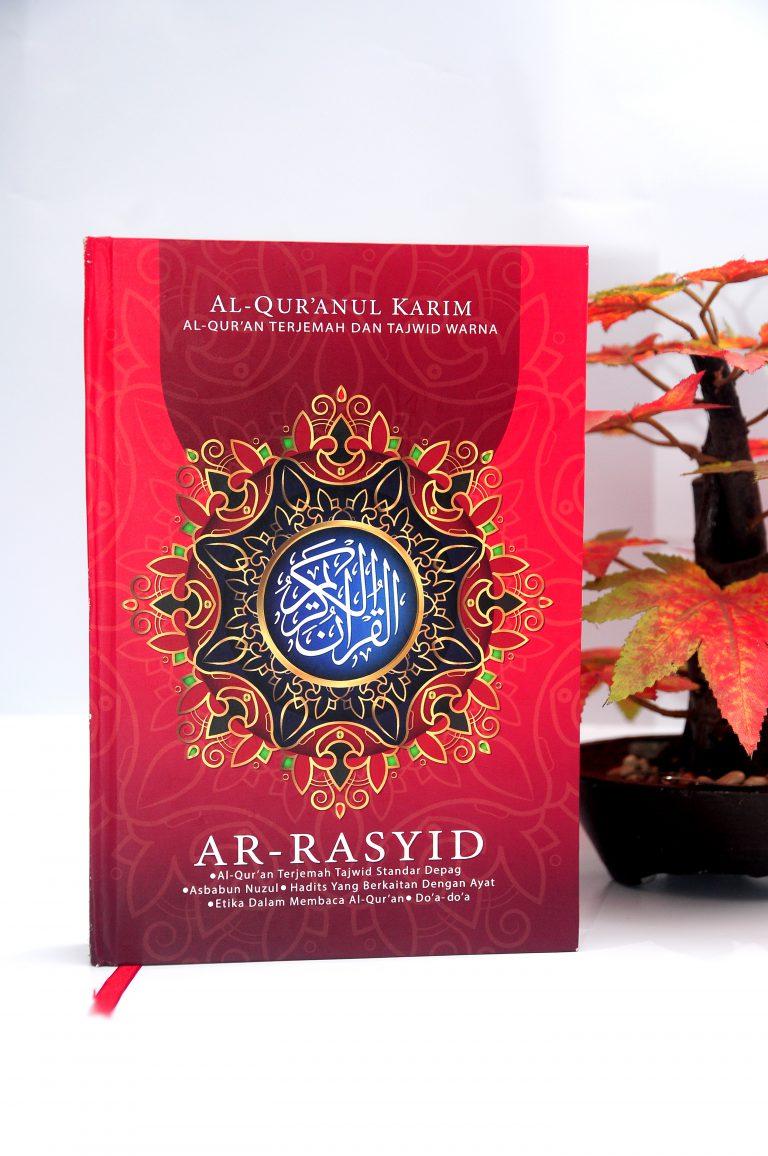 AlQuran ArRasyid 2