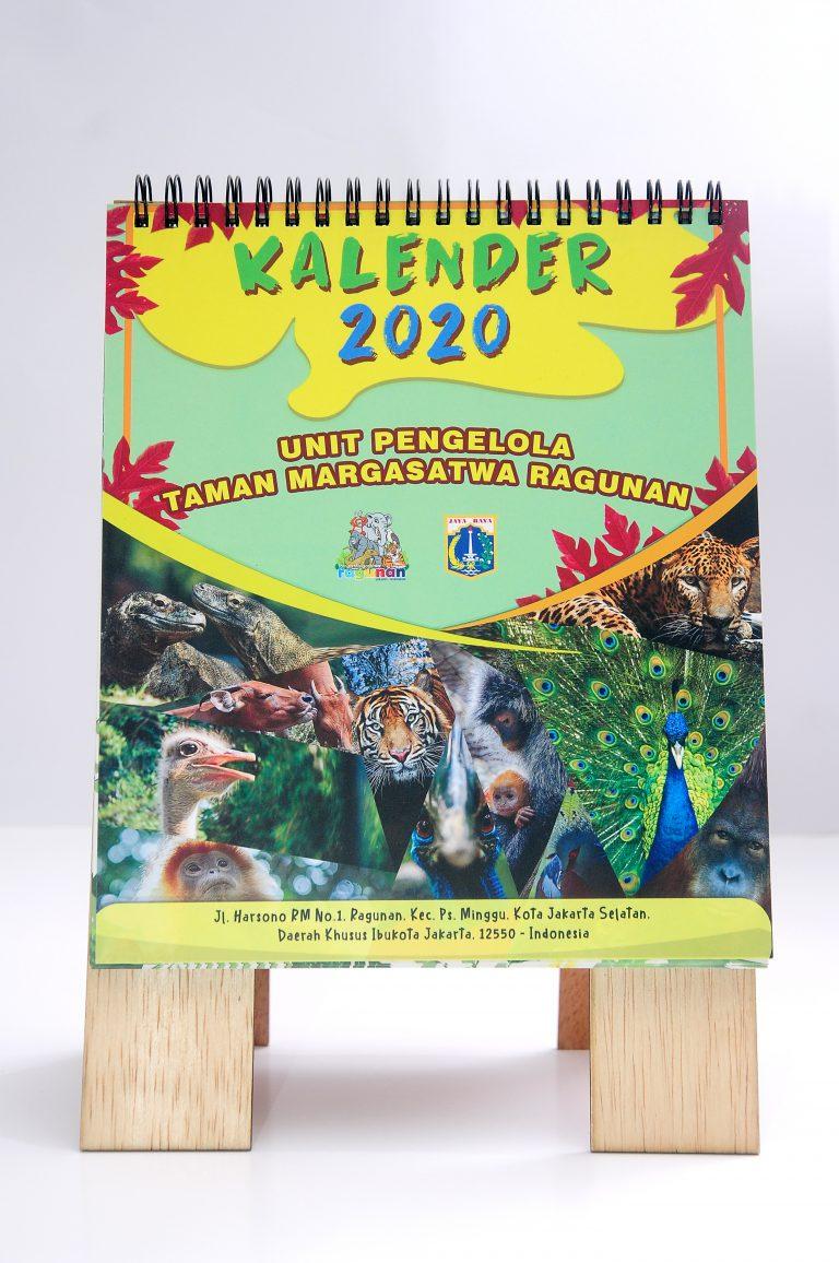 kalender meja 2